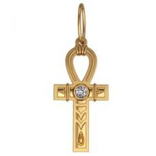 """Крест  """"Египетский"""""""